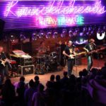 Blues at Knuckleheads