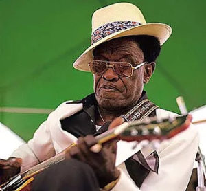 Sam Lightnin' Hopkins