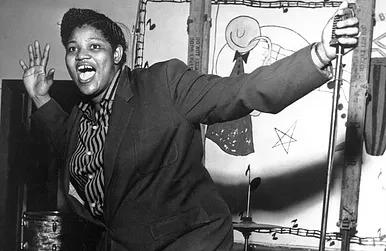 Willie Mae Big Mama Thornton