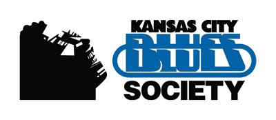 Kansas City Blues Society, Howlin Wolf logo
