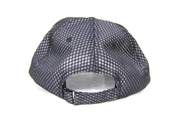 KC Blues Missouri hat back view